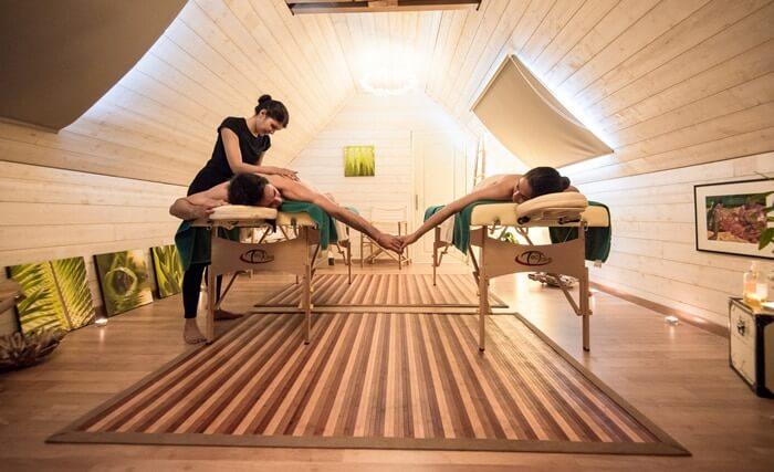 Massages et soins du monde en Bretagne à côté de Carnac