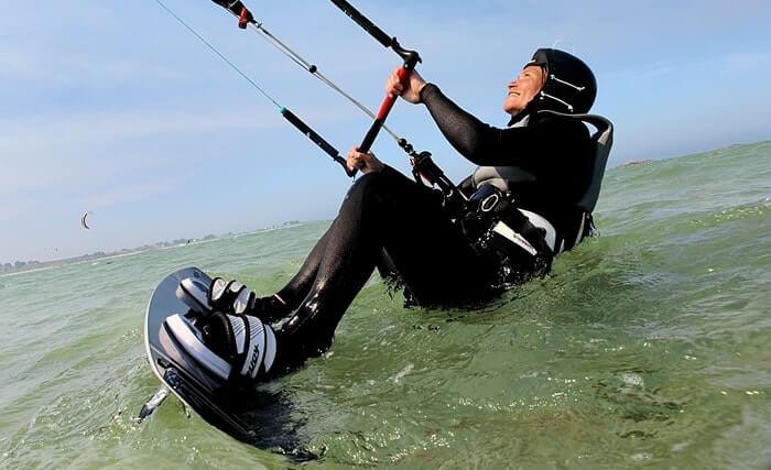 Kite surf Bretagne