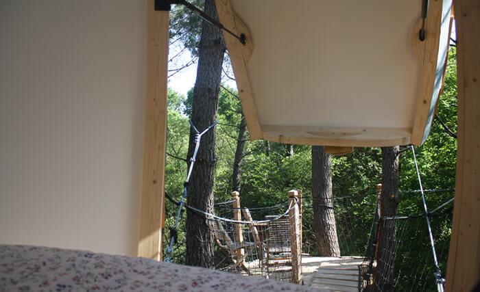cabane nid