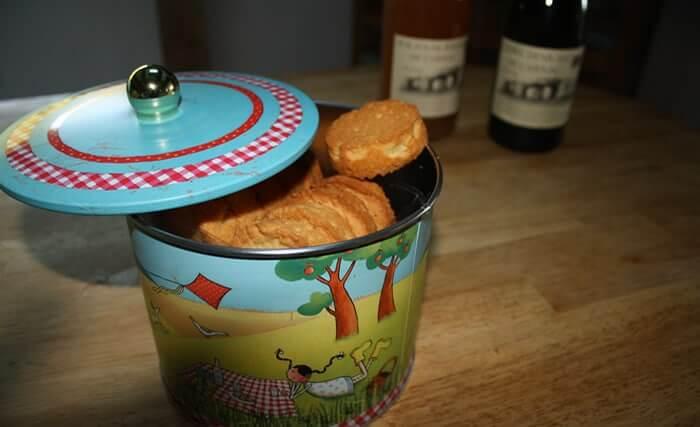 Produits du terroir de Bretagne à Dihan.
