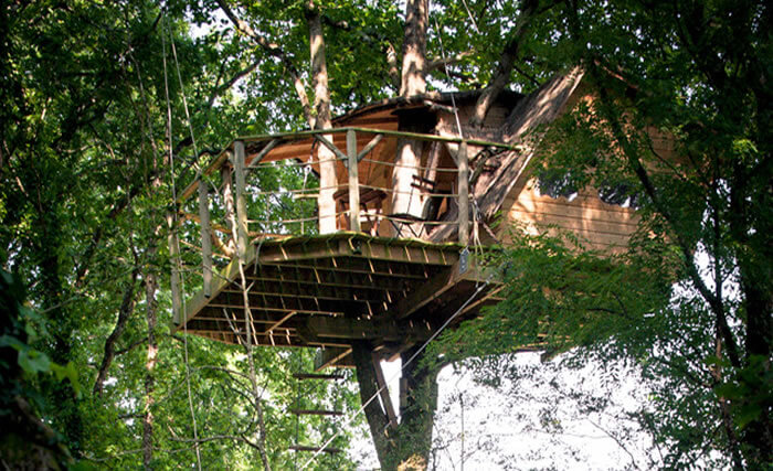 cabane dans les arbres neh er lenn bretagne dormir dans les arbres morbihan. Black Bedroom Furniture Sets. Home Design Ideas