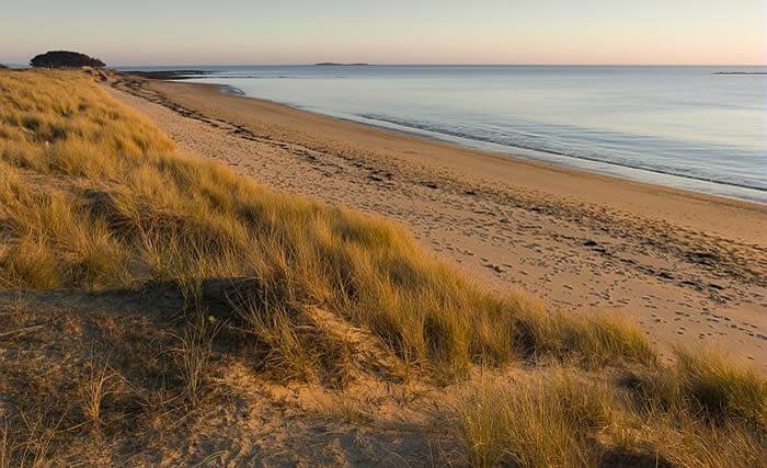 Tourisme en Bretagne : le golf du Morbihan et ses mégalithiques