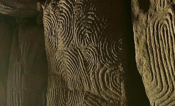 Beauté du mégalithe sculpté, mystères du golfe du Morbihan