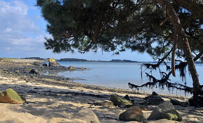 Dihan se situe près du Golfe du Morbihan, entre Carnac et Quiberon