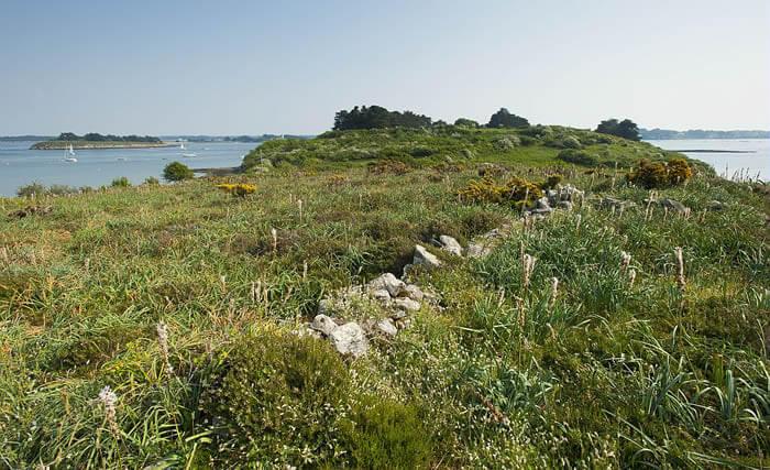 La golfe du Morbihan à découvrir tout près de Dihan