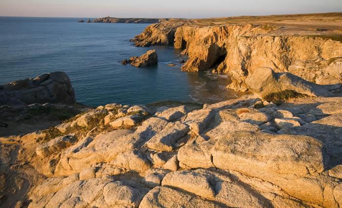 Tourisme en Bretagne : la presqu'île de Quiberon
