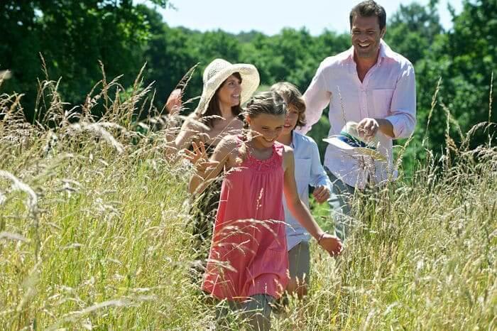 Week end insolite pour toute la famille en Bretagne