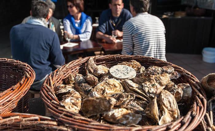 Que de bonnes choses en Bretagne, entre Carnac et Quiberon