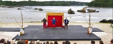 Festival du théâtre amateur de Kerhervy (Lanester)