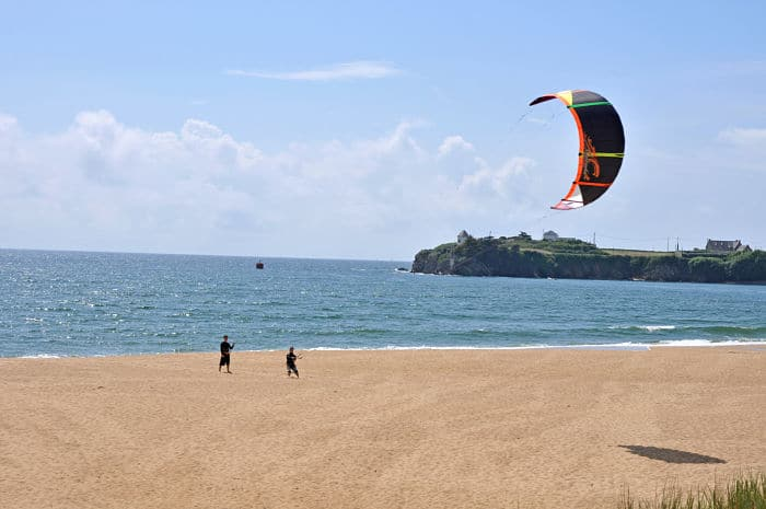 Guidel Kite Club