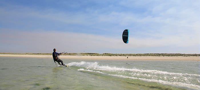 kitesurf Bretagne