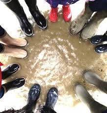 Bottes-sous-la-pluie