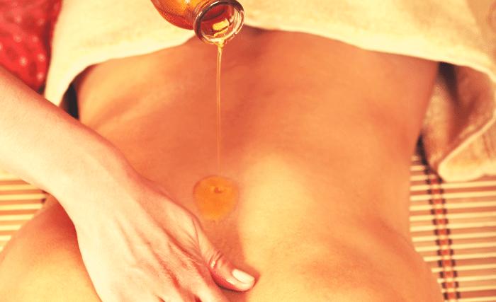 soin gourmand à la saveur du caramel proche de carnac