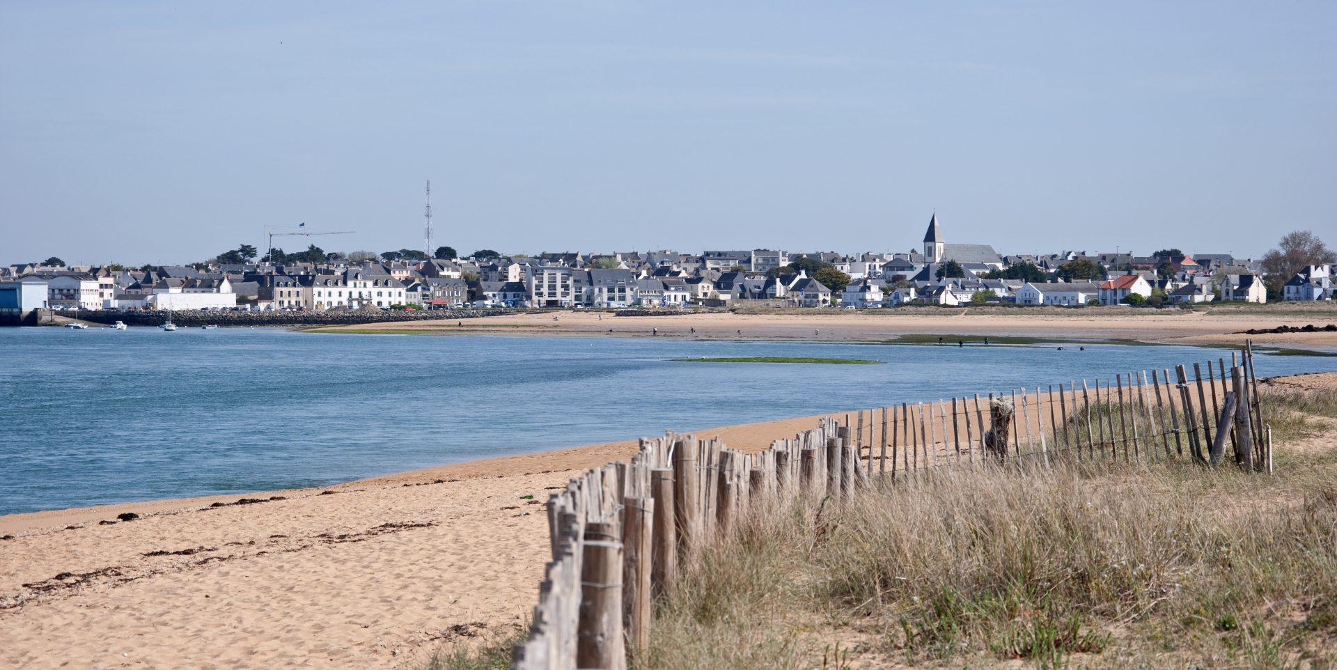 Discover Morbihan