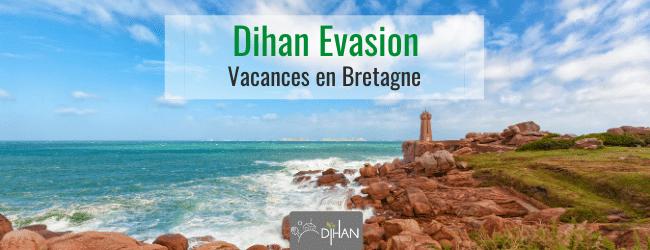 Dihan - Vacances en Bretagne